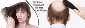 Hair Loss Treatment Australia