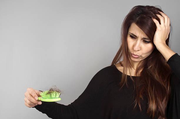 women hair loss treatment Lahore