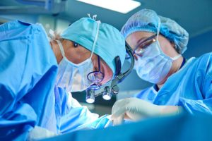 Read more about the article Hair loss surgery